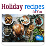 Holiday Recipes APK
