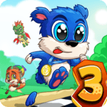 Fun Run 3 - Multiplayer Games APK