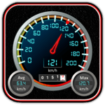 DS Speedometer & Odometer APK icon