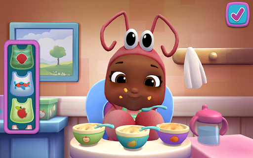 Doc McStuffins: Baby Nursery APK screenshot 2