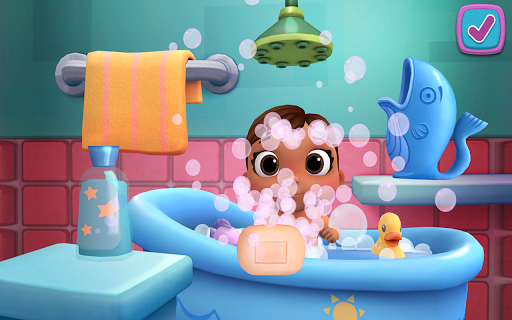 Doc McStuffins: Baby Nursery APK screenshot 3