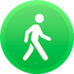 Pedometer, Step counter & Calorie counter APK
