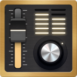 Equalizer music player booster APK icon