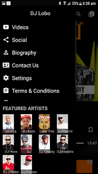 DJ Lobo APK : Download v3 3 6 for Android at AndroidCrew