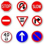 Practise Test USA & Road Signs APK