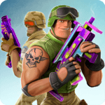 Respawnables - FPS Special Forces APK icon