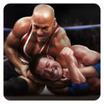 Real Wrestling 3D APK icon