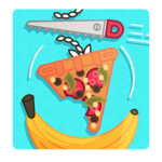Find The Balance - Physical Funny Objects Puzzle APK icon