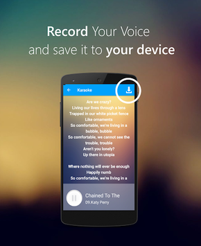 Gibloo: Music Player and Karaoke APK : Download v1 9 for