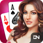 Downtown Casino Poker Leagues - Texas Holdem Poker APK