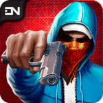 Downtown Mafia: Gang Wars (Mobster Game) Free APK icon