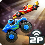 Drive Ahead! APK icon