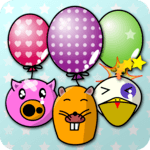 My baby Game (Balloon POP!) APK icon