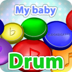 My baby Drum APK icon