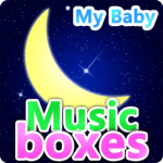 My baby Music Boxes (Lullaby) APK icon