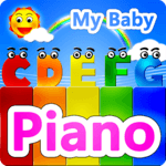 My baby Piano APK icon
