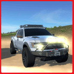 Real Off-Road 4x4 APK icon