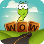 Word Wow Big City - Word game fun APK icon
