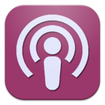 DoublePod Podcasts for android APK icon