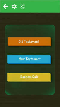 Bible Quiz APK screenshot 2