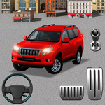 Off Road Jeep Driving Games 4x4 2018 APK icon