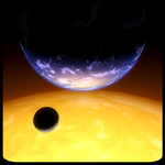 Titans of Space® Cardboard VR APK icon