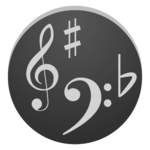 Vivace: Learn to Read Music APK icon