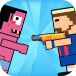 Funny Snipers - 2 Player Games APK icon