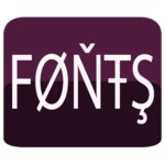 Text Font Generator, Encode Messages APK icon