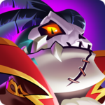 Idle Heroes APK icon