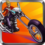 Racing Moto APK icon