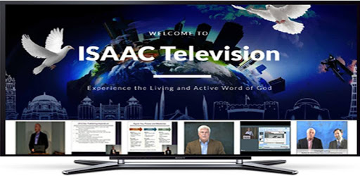 Isaac Television APK : Download v2 0 for Android at AndroidCrew