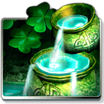 Celtic Garden Free APK icon