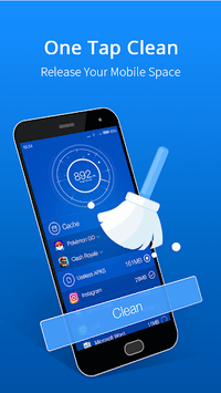 DU Antivirus Security - Applock & Privacy Guard APK : Download v3