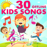 Kids Songs - Best Offline Songs APK icon