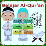 Learning Basic of Al-Qur'an APK icon