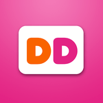 Dunkin' Donuts APK icon