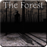 Slendrina: The Forest APK icon