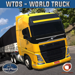World Truck Driving Simulator APK
