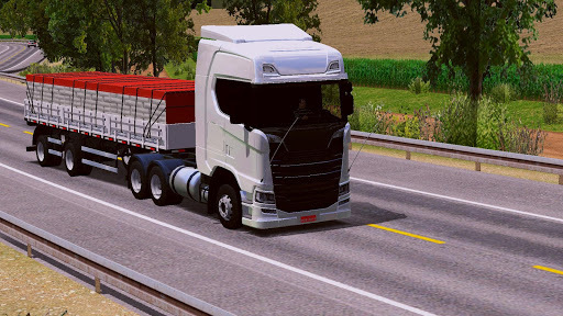 World Truck Driving Simulator APK screenshot 3