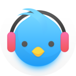 Lark Player —— YouTube Music & Free MP3 Top Player for PC icon
