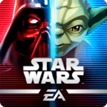 Star Wars™: Galaxy of Heroes APK icon