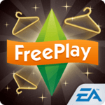 The Sims™ FreePlay APK icon