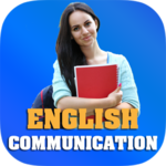 Learn English Communication - Awabe APK icon