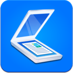 Easy Scanner - Camera to signed PDF APK icon