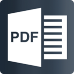 PDF Viewer & Reader APK icon