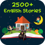The English Story: Best Short Stories for Kids APK icon