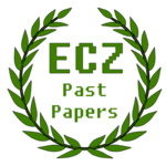 ECZ Past Papers APK icon