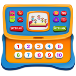 Baby Phone Game for Kids Free APK icon