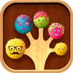 Finger Family Rhymes And Game APK icon